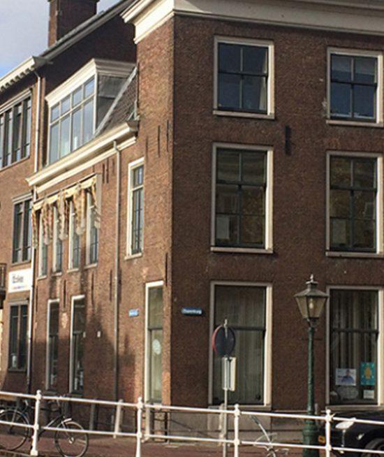 Het Kasteel van Antwerpen