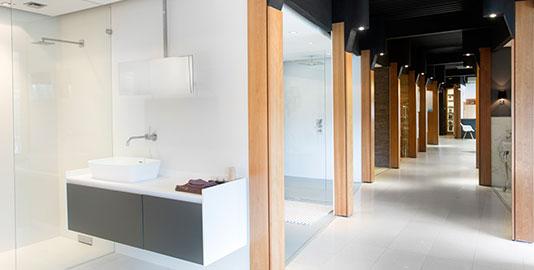 Badkamer Showroom Katwijk : Sjartec luxe badkamers wellness tegels en baden