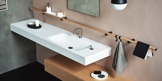 Stunning Badkamers Totaalconcept Pictures - Modern Design Ideas ...
