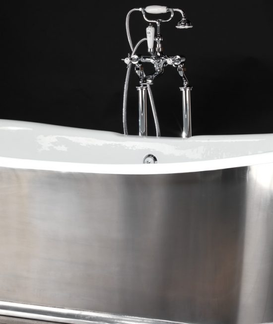 Devon&Devon vrijstaand klassiek bad