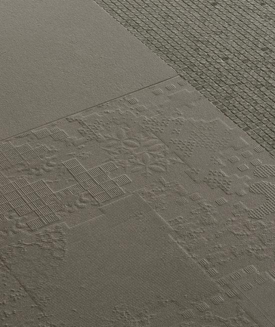 Keramische vloer en wandtegel - Mutina Dechirer decor