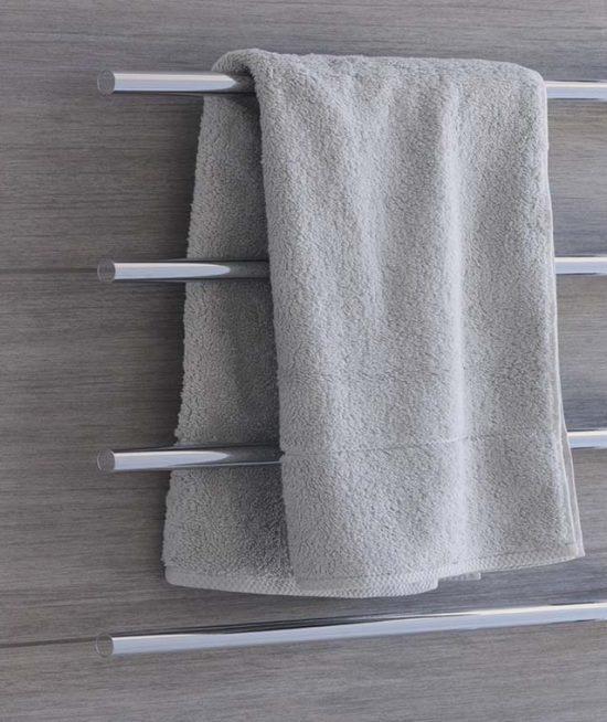 Vola Inbouw handdoekverwarming