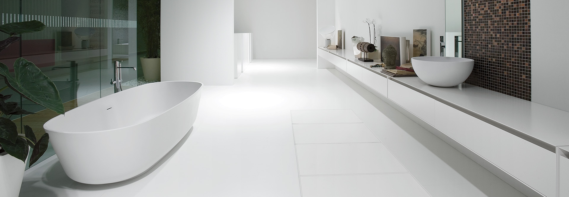 Luxe badkamers - Sjartec - Badkamers, Wellness en Tegels in Leiden
