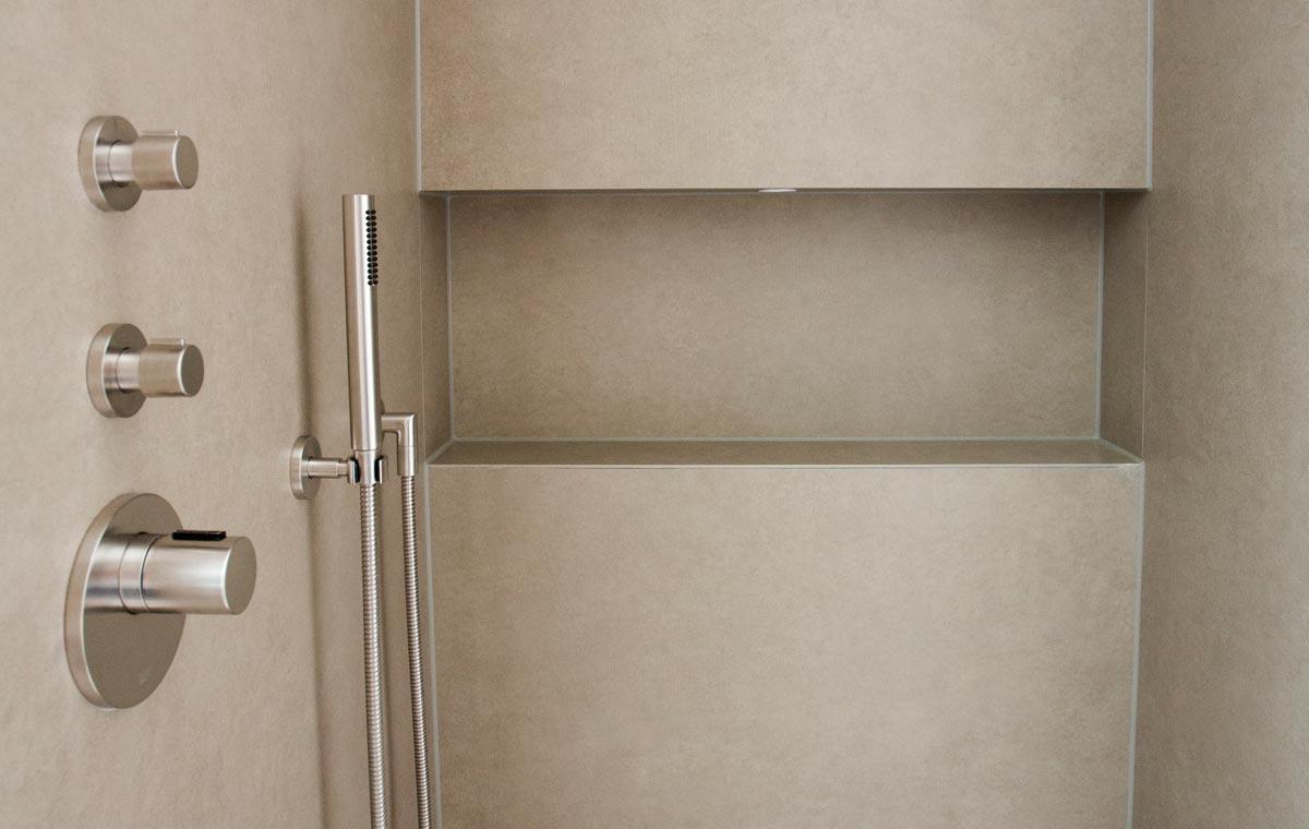 Moderne villa met wellness sjartec badkamers wellness en