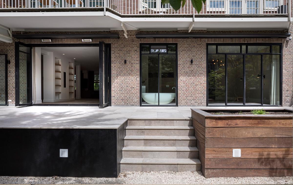 Exclusieve badkamer Amsterdam - Sjartec - Badkamers, Wellness en ...