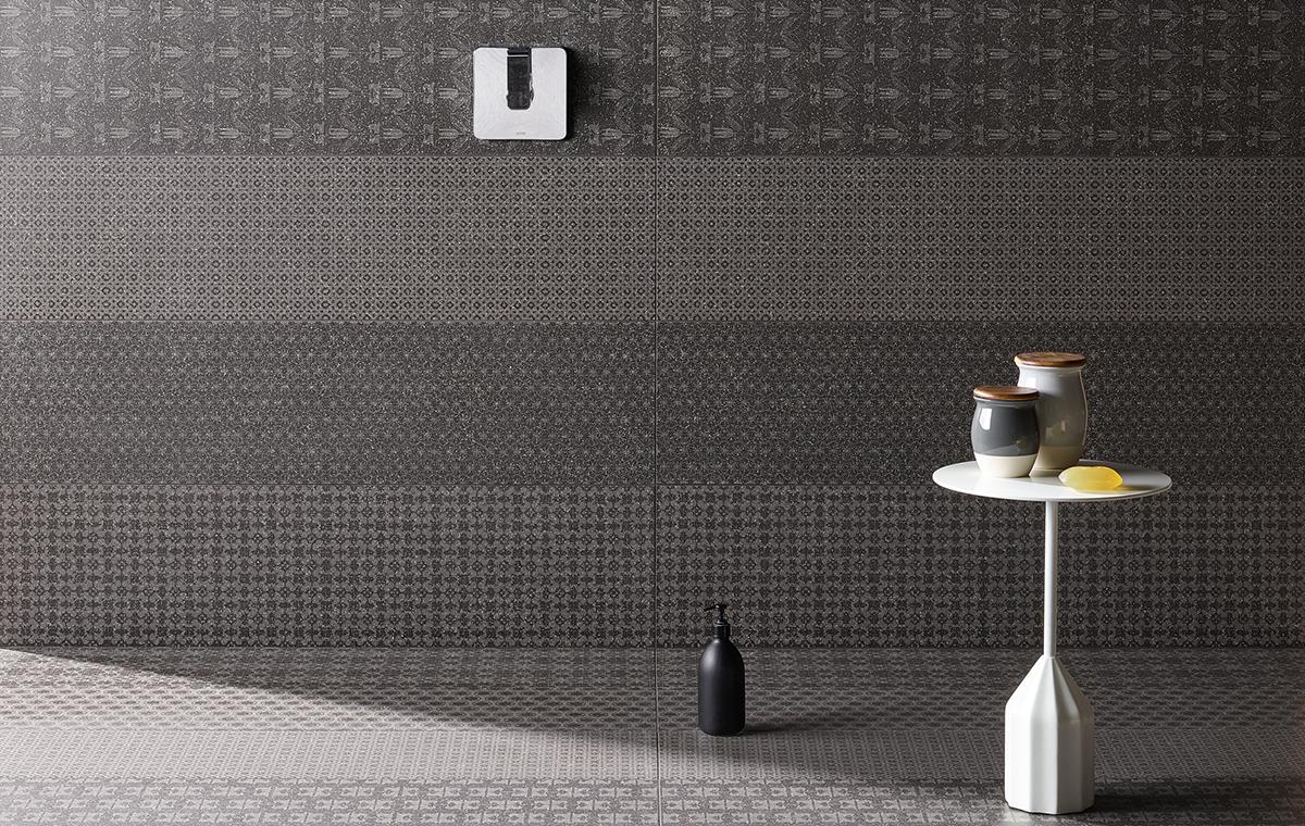 Natuursteen Voor Badkamer : Exclusieve badkamertegels mozaïek natuursteen en xl sjartec