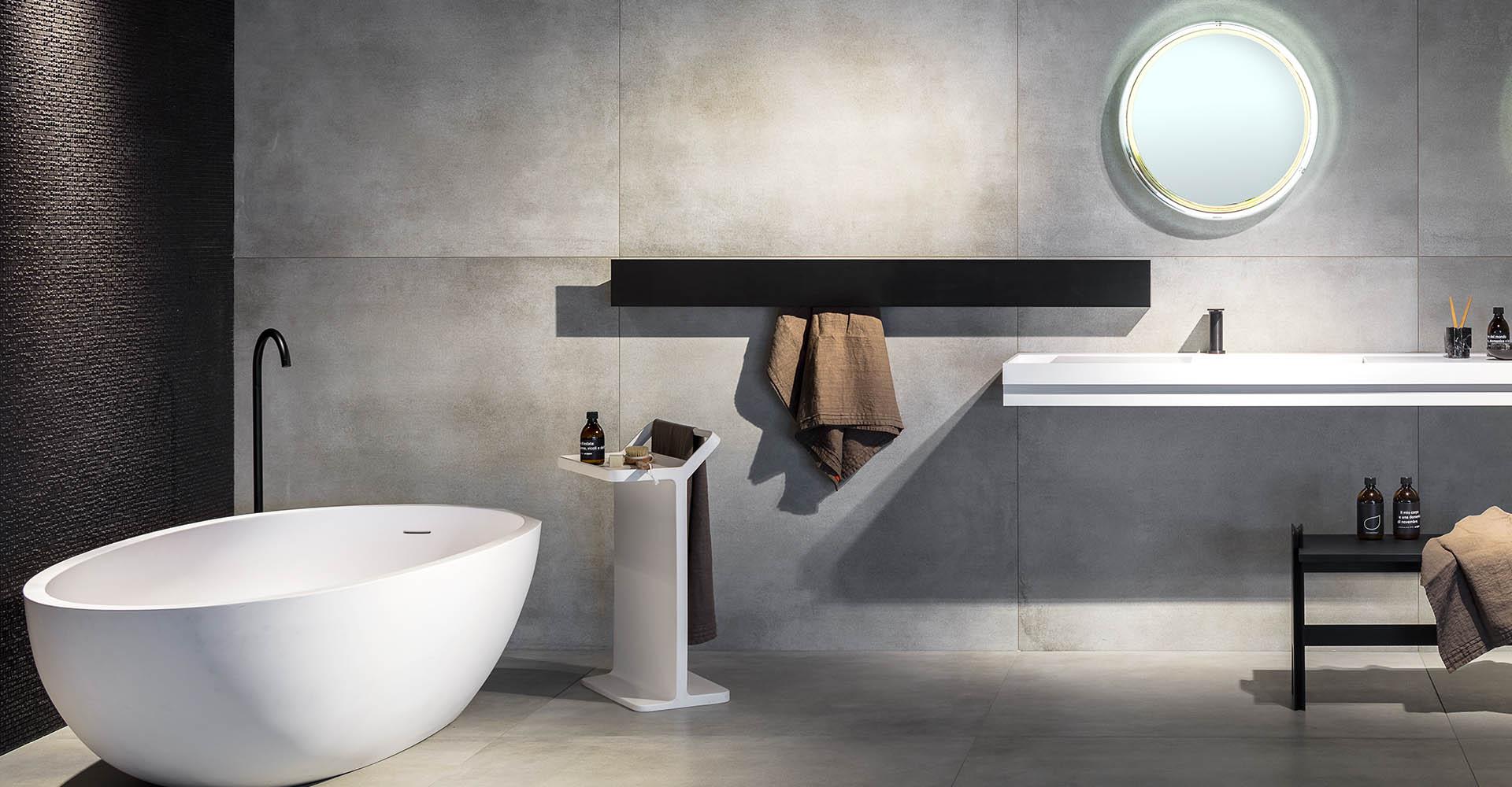 Badkamer Almere Buiten : Sjartec luxe badkamers wellness tegels en baden