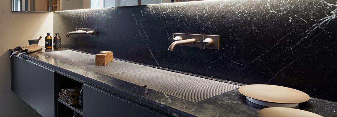 Stel uw eigen design badkamer samen - Sjartec - Badkamers, Wellness ...