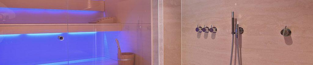 Inspiratie voor uw wellness badkamer