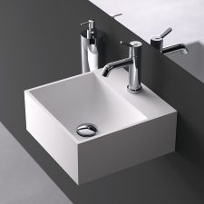 Agape Handwash Vrijhangende Wastafel