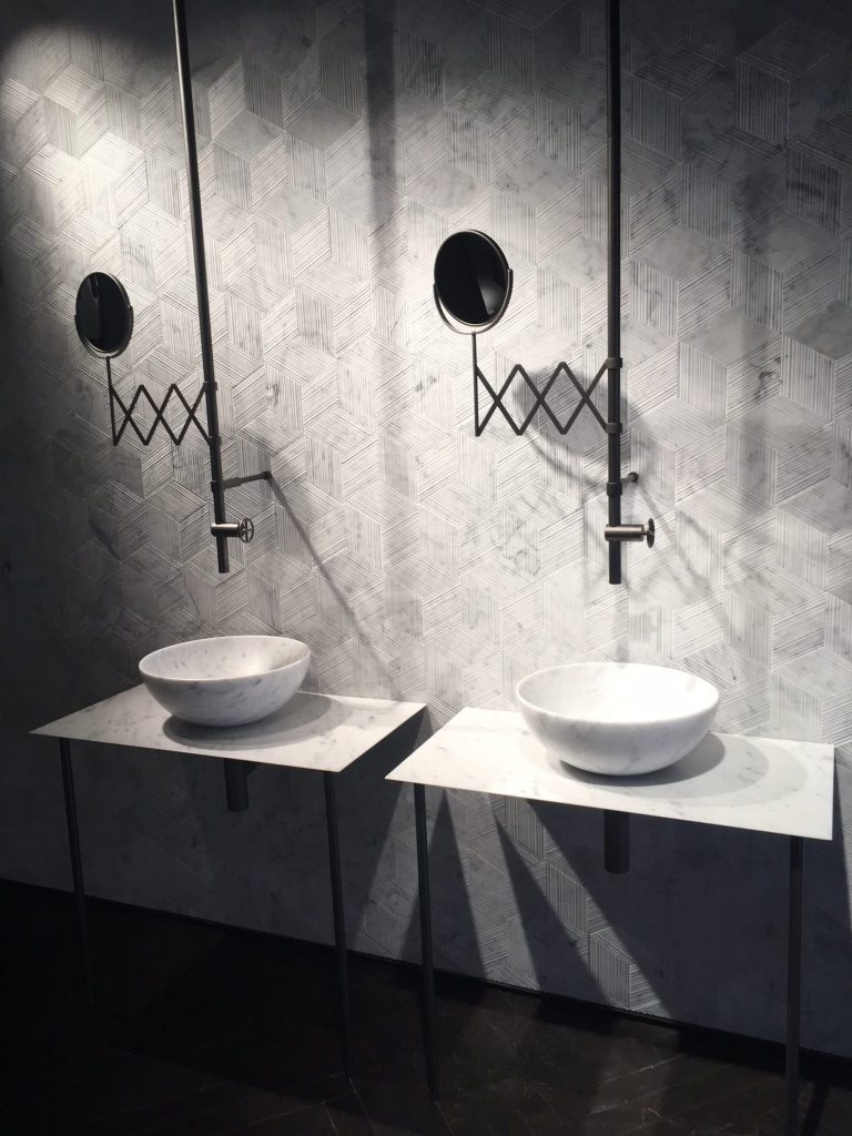 Salone del Mobile Milaan 2019