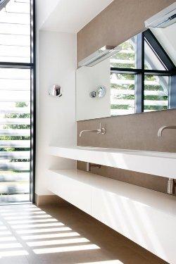 Moderne Villa Wellness