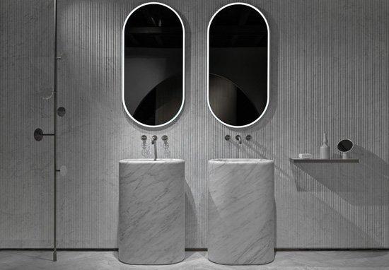 Salvatori badkamer