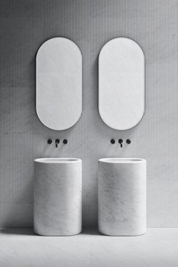 Salvatori exclusieve badkamer