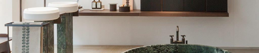 3x musthaves voor een luxe design badkamer